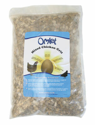 Mixed Chicken Grit - 1.25kg