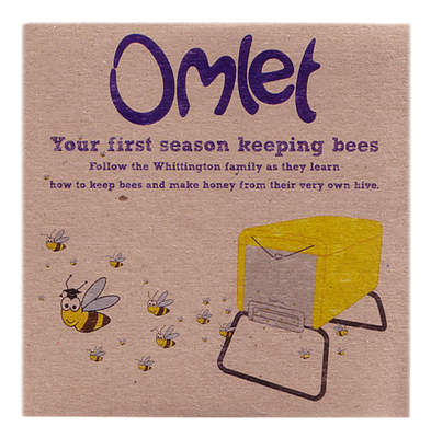 Omlet DVD - Your First Season Keeping Bees