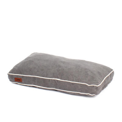 "Fido Classic Dog Bed 30"" - Grey"