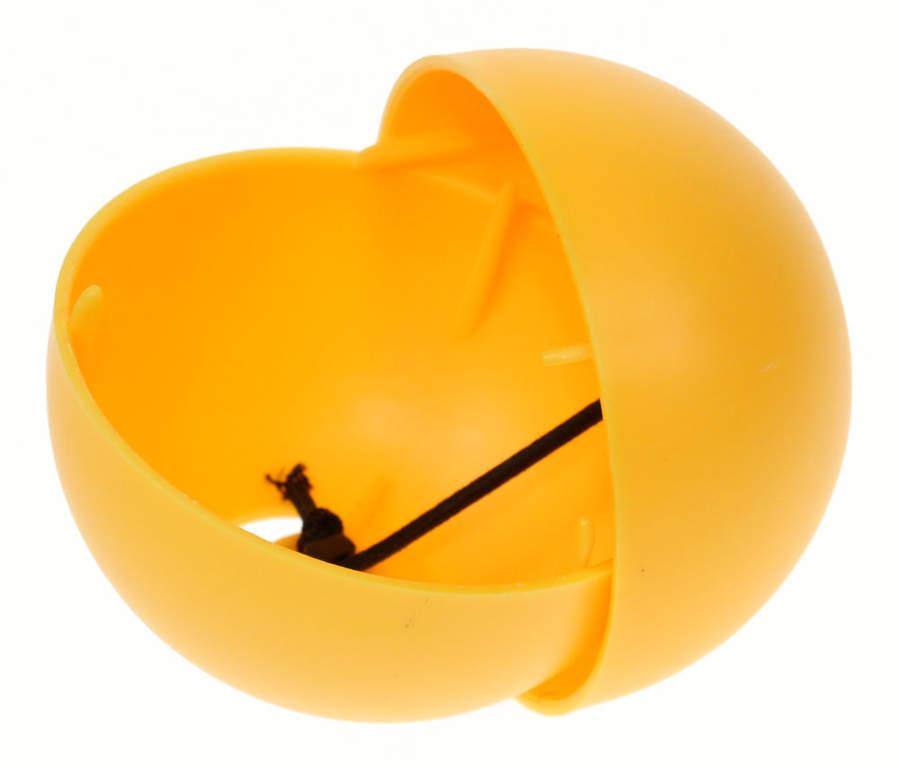 Manna Pro Chicken Toy Food Ball Chicken Toys Accessories