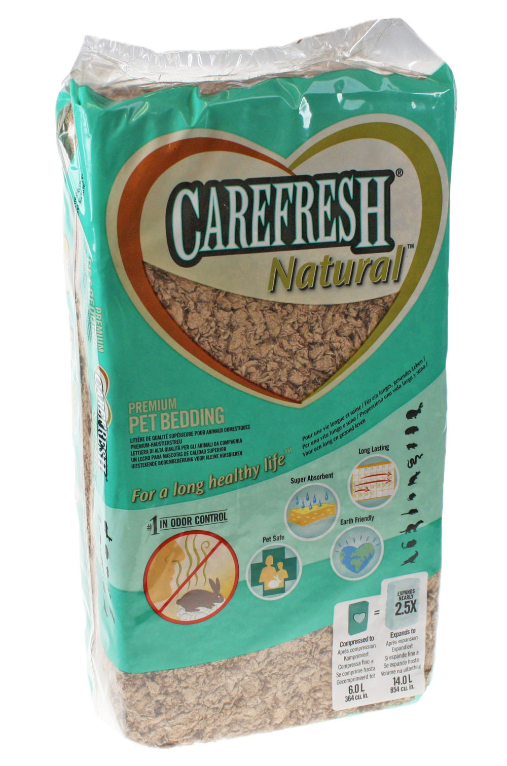 feed kruse care confetti supply bed carefresh fresh product liter bedding