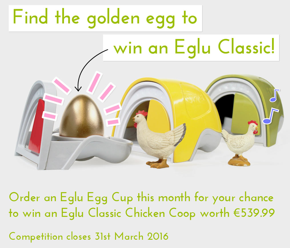Eglu Egg Cup Competition Banner Mobile IE